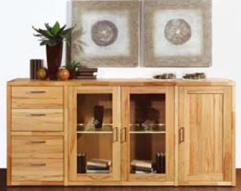 kommoden in buche kernbuche massivholzm bel dam 2000. Black Bedroom Furniture Sets. Home Design Ideas