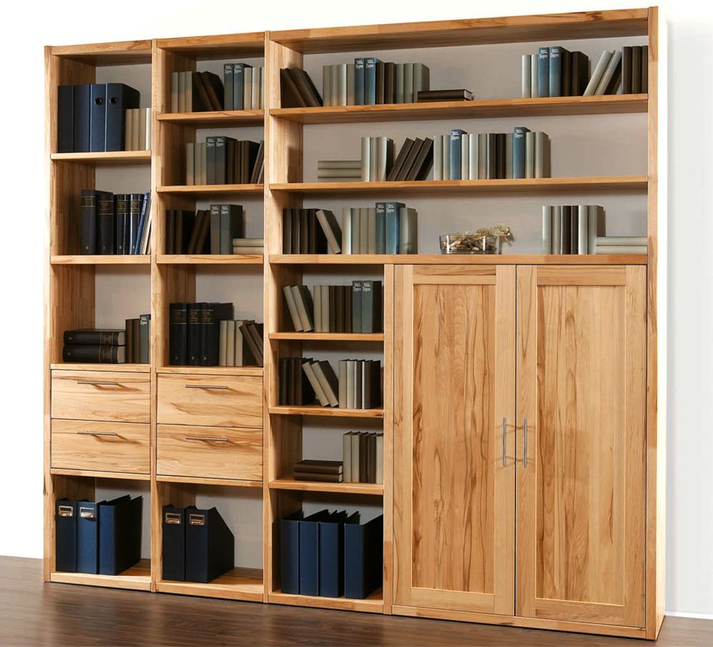 wohnw nde in eiche wildeiche massivholzm bel dam 2000. Black Bedroom Furniture Sets. Home Design Ideas