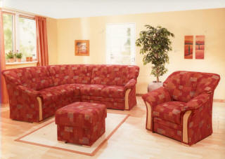 Polstermöbel landhausstil kaufen  Landhaus, Country, Einrichtungen, DAM 2000, Mehlingen