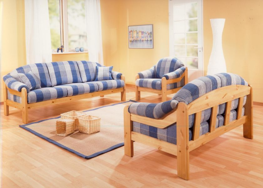 Landhausmöbel sofa  Sofa Malmö