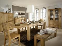 esszimmer beesky kernbuche. Black Bedroom Furniture Sets. Home Design Ideas