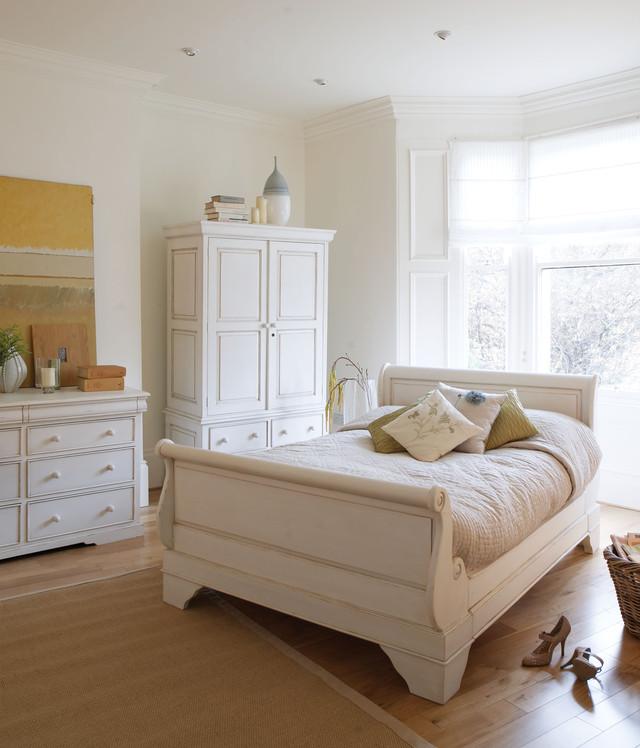Ausgezeichnet Schlafzimmer, Shabby-Chic, Rebecca CS72