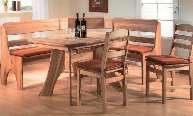 eckbank torben kiefer. Black Bedroom Furniture Sets. Home Design Ideas