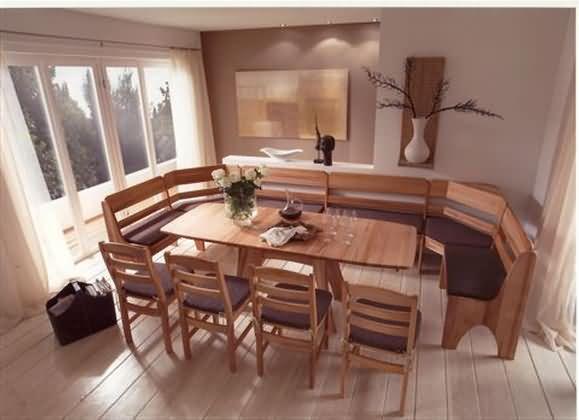 buche esszimmer. Black Bedroom Furniture Sets. Home Design Ideas