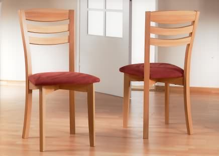st hle buche kernbuche. Black Bedroom Furniture Sets. Home Design Ideas