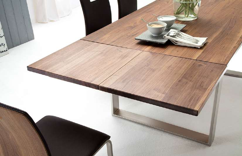 kufen esstisch buche kernbuche eiche wildeiche nussbaum. Black Bedroom Furniture Sets. Home Design Ideas