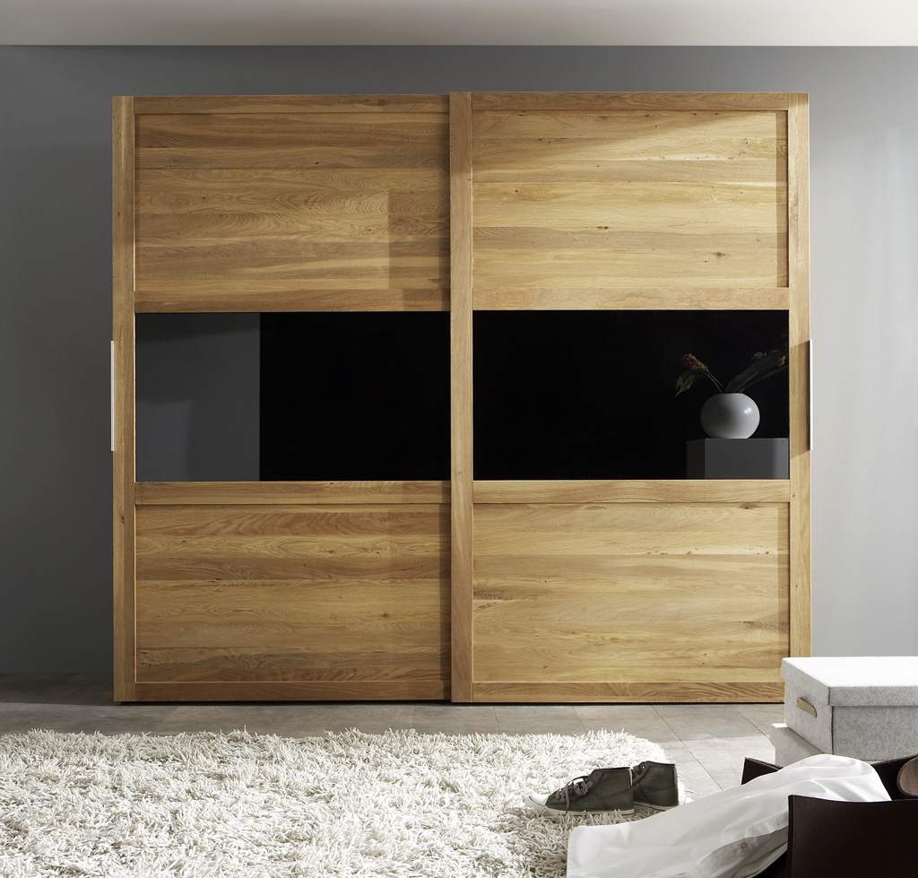 bett balder wildeiche. Black Bedroom Furniture Sets. Home Design Ideas