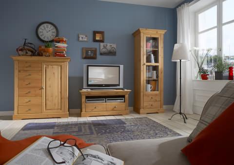 kiefer wohnw nde. Black Bedroom Furniture Sets. Home Design Ideas