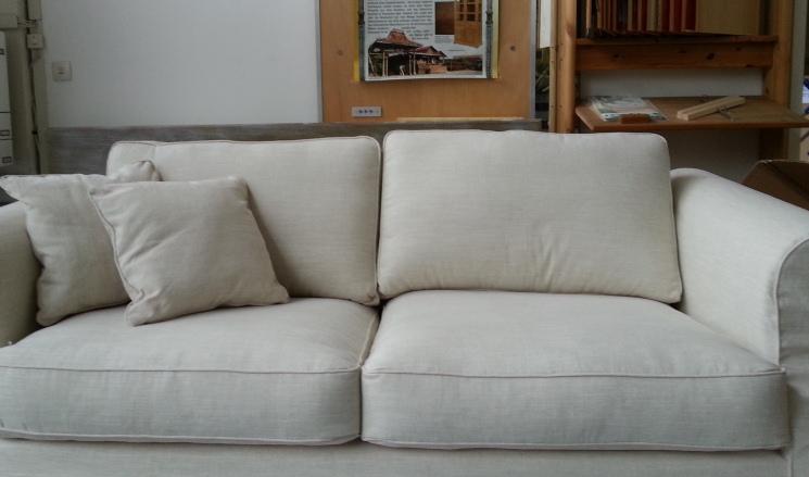 hussensofa landhaus country. Black Bedroom Furniture Sets. Home Design Ideas