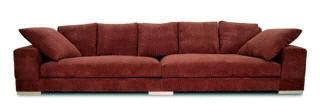 Riviera sofas for Sofa italienisch