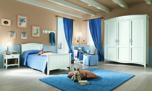 Landhaus Schlafzimmer Romantik