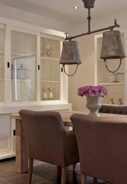 landhausm bel esszimmer classic country vintage. Black Bedroom Furniture Sets. Home Design Ideas