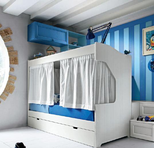 jugendzimmer callesella massivholzm bel dam 2000. Black Bedroom Furniture Sets. Home Design Ideas