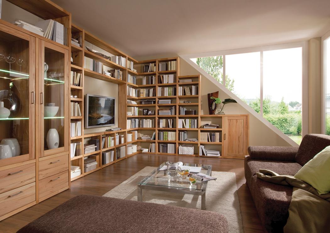 Von Der Kleinen Kommode über Verschiedene Einzelmöbel Bis Zur Kompletten  Regal /Wohnwand. Mit Dieser Möbelserie Ist Alles Möglich.