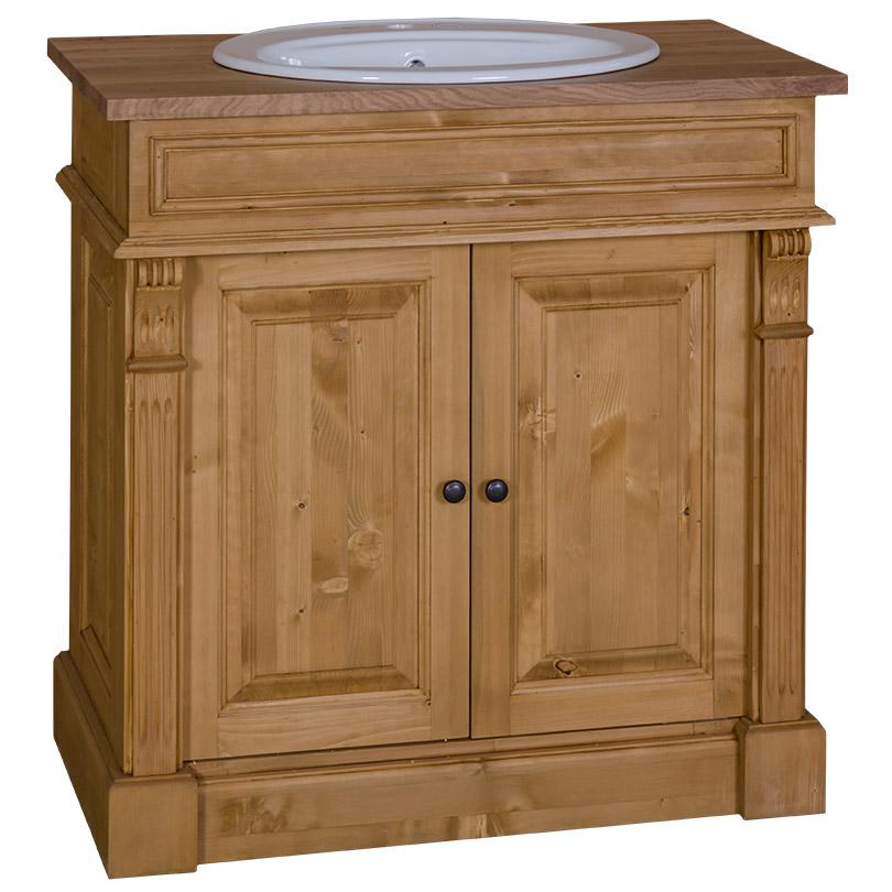 waschtisch mit 1 becken dam 2000 ltd co kg. Black Bedroom Furniture Sets. Home Design Ideas