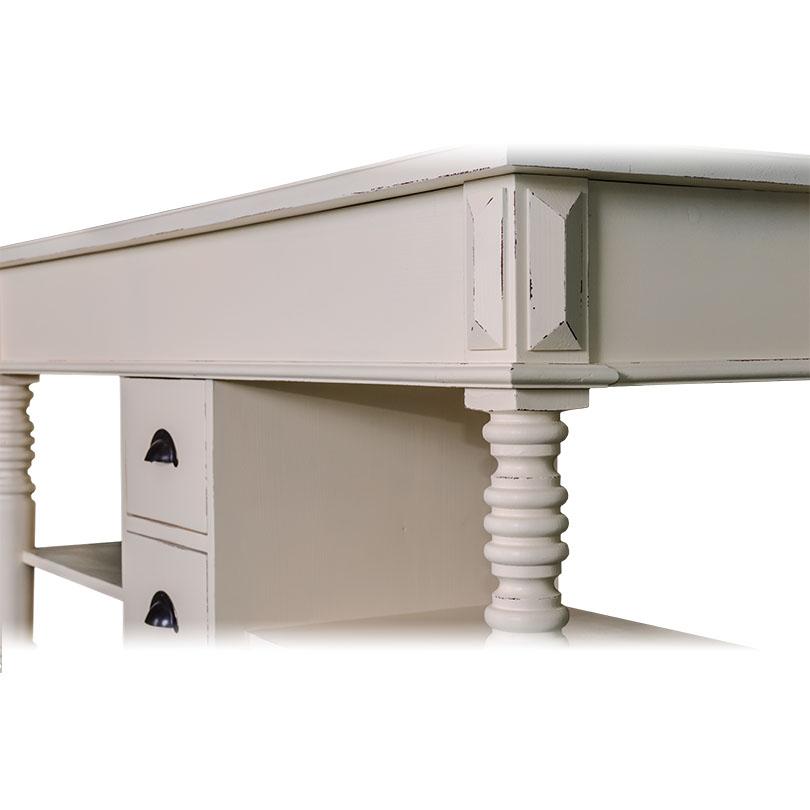 waschtisch mit gedrechselten beinen inkl 2 becken dam 2000 ltd co kg. Black Bedroom Furniture Sets. Home Design Ideas