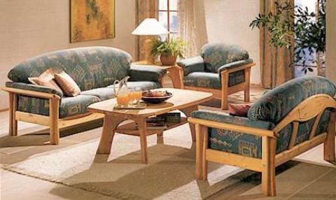 couch padborg kiefer massiv dam 2000 ltd co kg. Black Bedroom Furniture Sets. Home Design Ideas