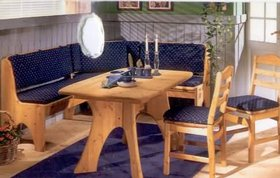 sitzkissen für eckbank oder stühle