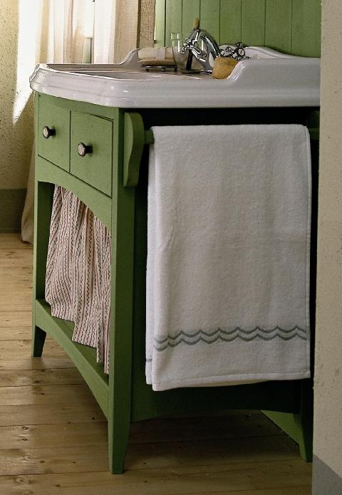 waschtisch landhaus mit keramikbecken dam 2000 ltd co kg. Black Bedroom Furniture Sets. Home Design Ideas