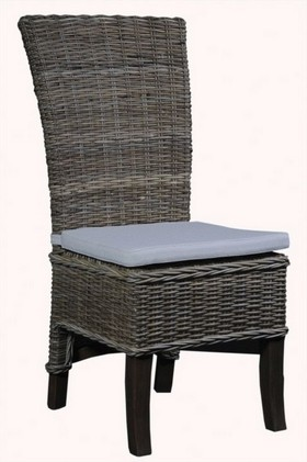 rattanstuhl kubu rattan dam 2000 ltd co kg. Black Bedroom Furniture Sets. Home Design Ideas