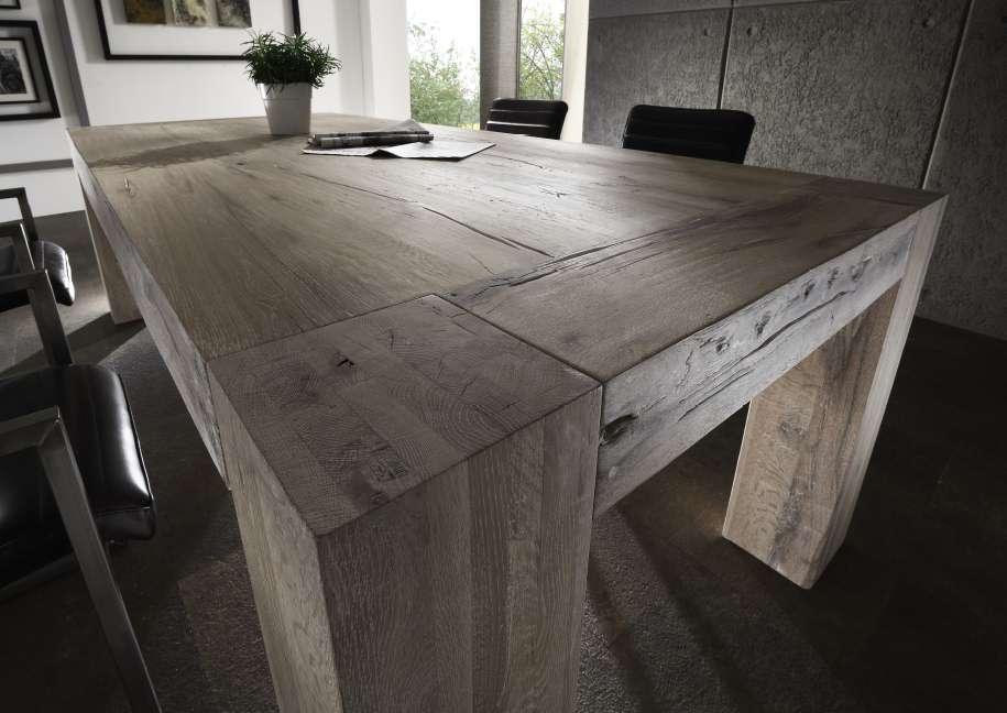 anrichte boston balkeneiche dam 2000 ltd co kg. Black Bedroom Furniture Sets. Home Design Ideas