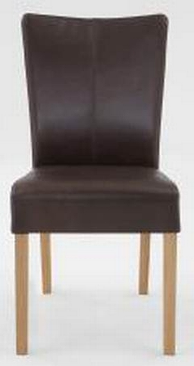 stuhl texas buche b ffelleder dam 2000 ltd co kg. Black Bedroom Furniture Sets. Home Design Ideas