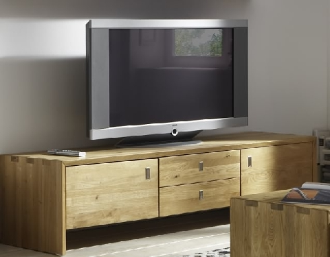 tv lowboard kernbuche wildeiche dam 2000 ltd co kg. Black Bedroom Furniture Sets. Home Design Ideas