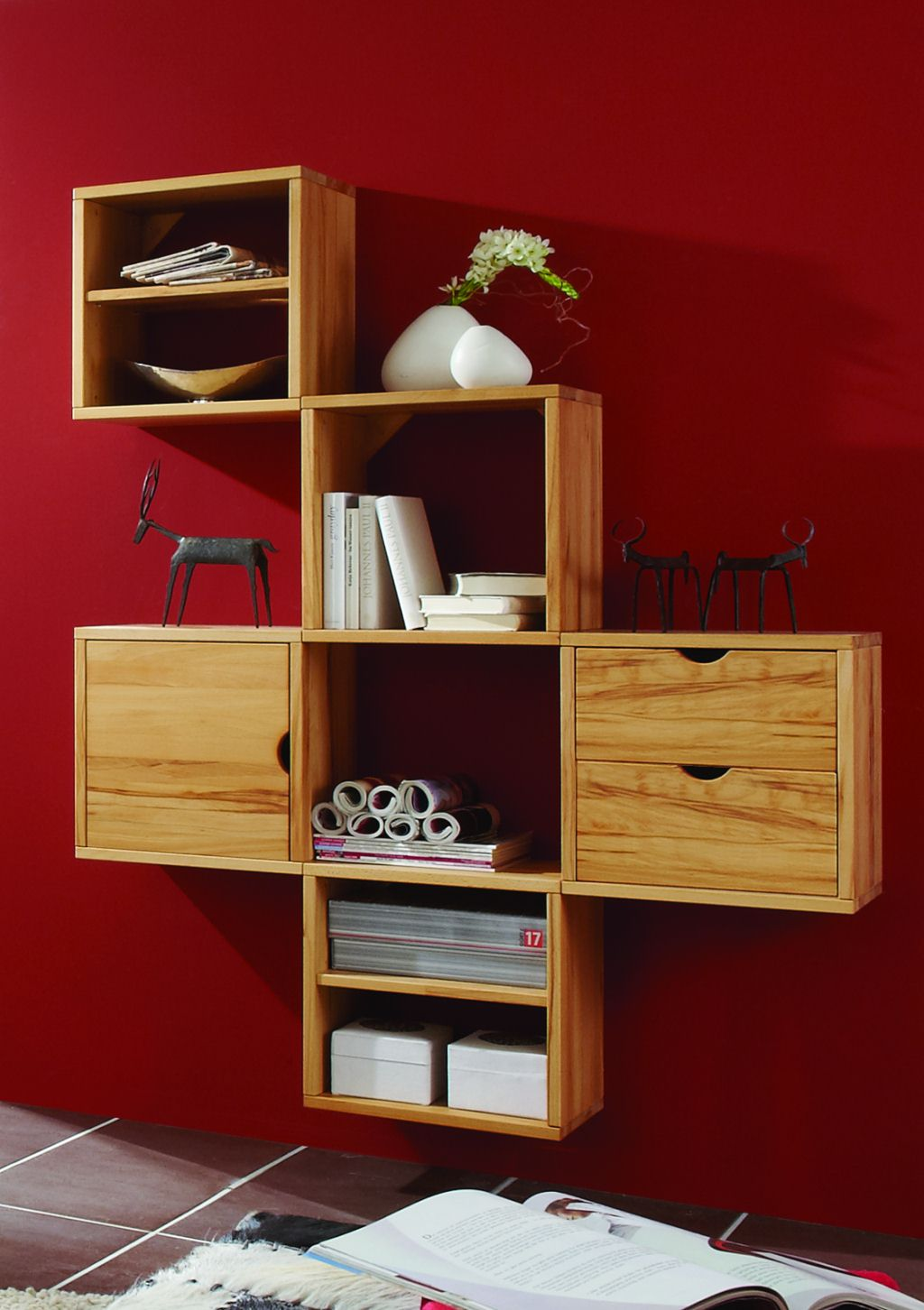 h ngeregal take it kernbuche wildeiche dam 2000 ltd. Black Bedroom Furniture Sets. Home Design Ideas