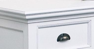 nachttisch kommode novo t764 dam 2000 ltd co kg. Black Bedroom Furniture Sets. Home Design Ideas