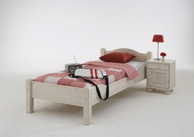 landhaus bett roja kiefer massiv dam 2000 ltd co kg. Black Bedroom Furniture Sets. Home Design Ideas