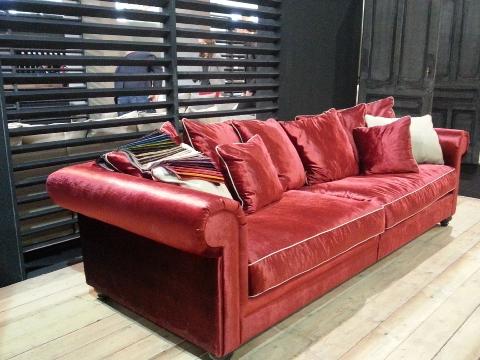 sofa kingbridge englischer landhausstil dam 2000 ltd. Black Bedroom Furniture Sets. Home Design Ideas