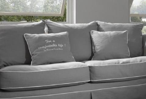 beschriftung kissen. Black Bedroom Furniture Sets. Home Design Ideas