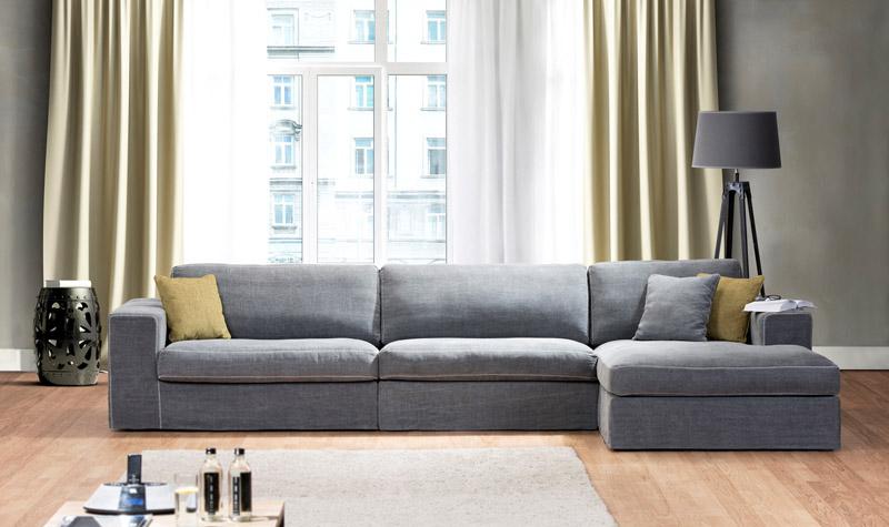 hussensofa mit ottomane modell ventimiglia dam 2000 ltd co kg. Black Bedroom Furniture Sets. Home Design Ideas