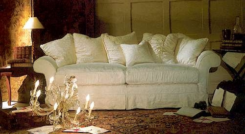 hussensofa alicia mit schlaffunktion tetrad dam 2000. Black Bedroom Furniture Sets. Home Design Ideas