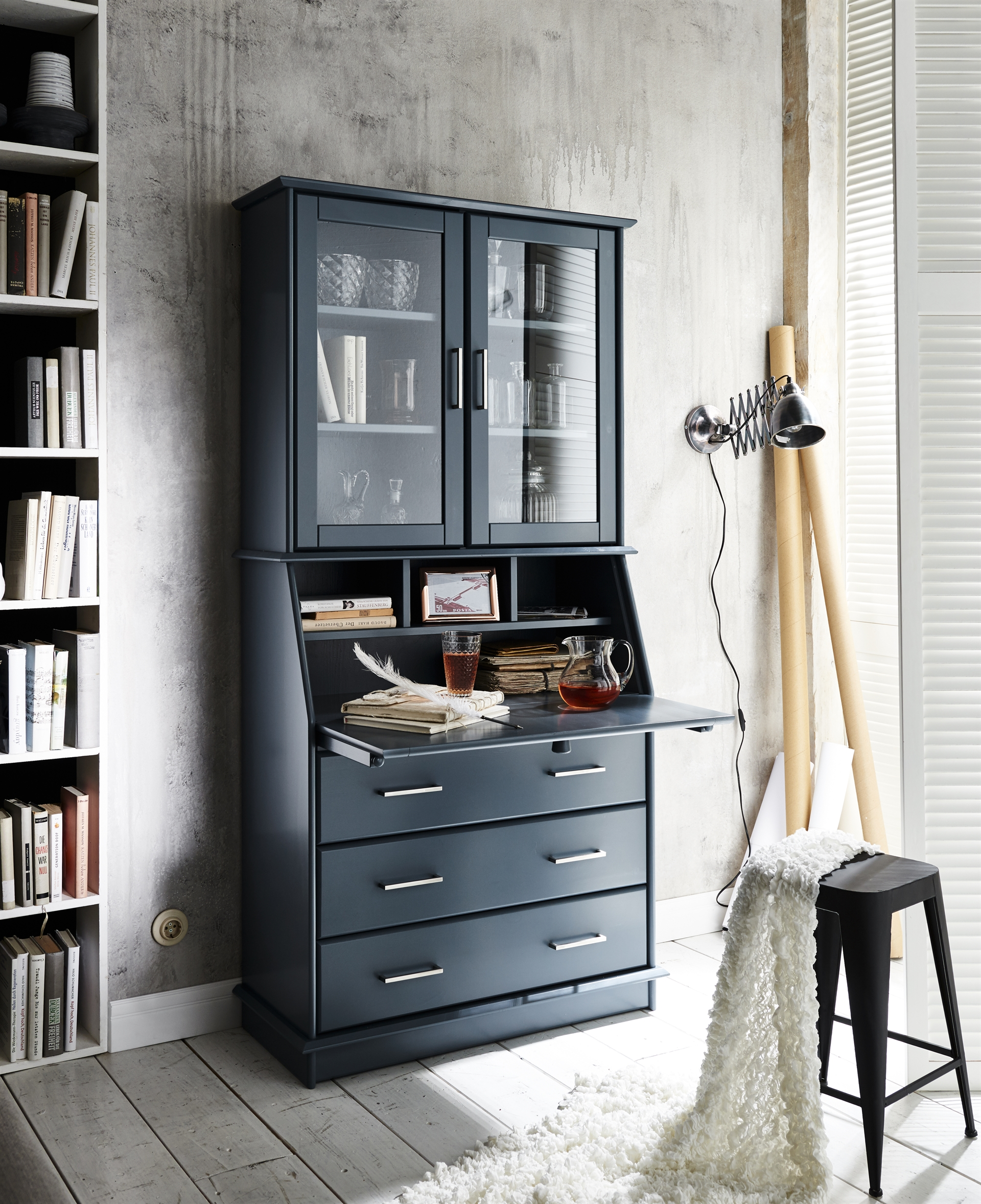sekret r ultima kiefer massiv dam 2000 ltd co kg. Black Bedroom Furniture Sets. Home Design Ideas