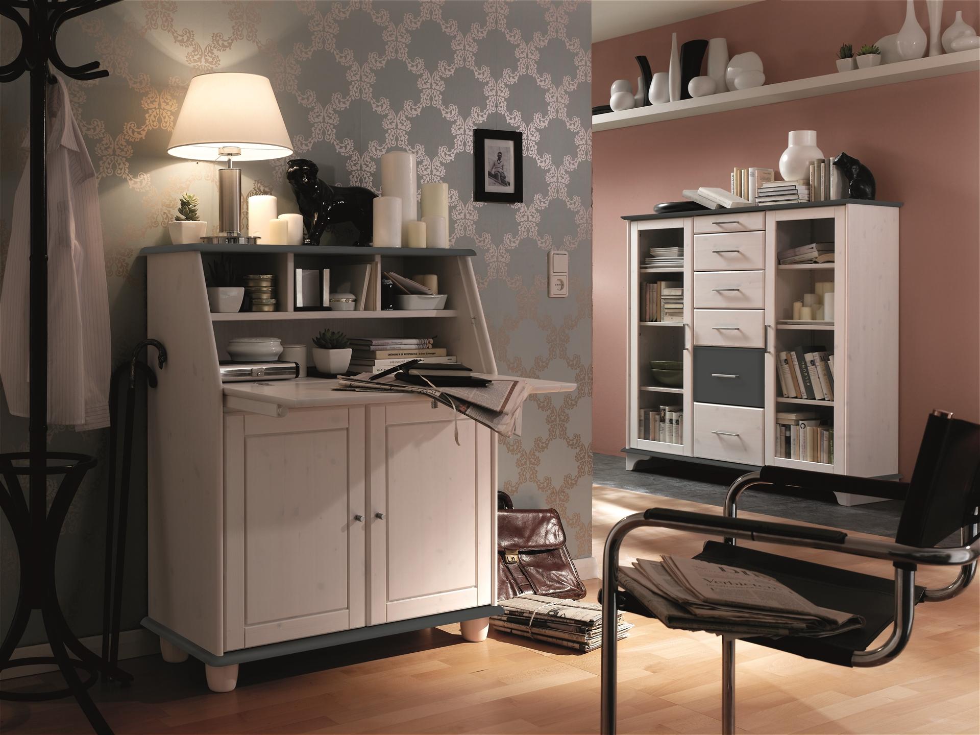 sekret r ultima kiefer massiv dam 2000 ltd co kg. Black Bedroom Furniture Sets. Home Design Ideas