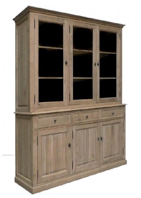 anrichte mit aufsatz eiche louise dam 2000 ltd co kg. Black Bedroom Furniture Sets. Home Design Ideas