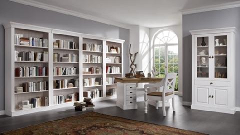 bibliothekswand endlosbauweise dam 2000 ltd co kg. Black Bedroom Furniture Sets. Home Design Ideas